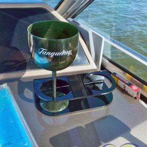 Porta copos para barcos (sob consulta)