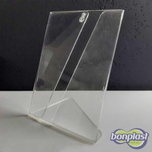 Smart Displays para folhas A4 e A5...
